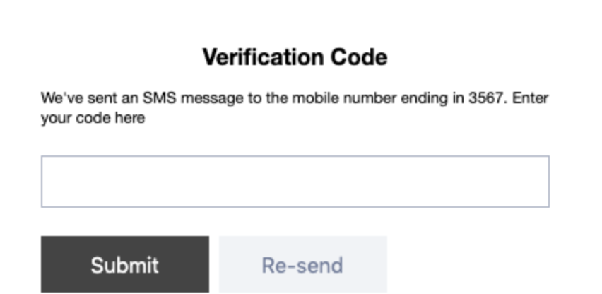 SMS Loop Fraud Prevention